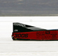 Buckeye Bullet 2 Makes First Run at Bonneville Salt Flats