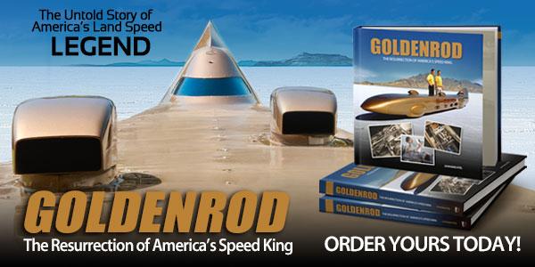 Goldenrod Book