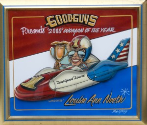 LSL GG WOTY 104 300x254  LandSpeed Louise named 2009 Goodguys Woman of the Year