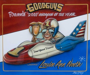LSL GG WOTY no frame 300x248 GOODGUYS GAZETTE DUMPS LANDSPEED LOUISE