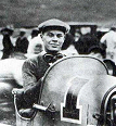 land speed racing pioneer