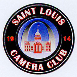 logo of St. Louis Camera Club